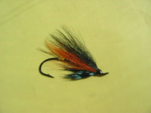 Image 4 of SALMON FLIES & TROUT FLIES HARDY BROS RODS REELS DAIWA RODS