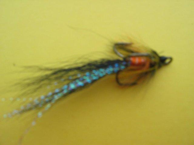 Image 6 of SALMON FLIES & TROUT FLIES HARDY BROS RODS REELS DAIWA RODS