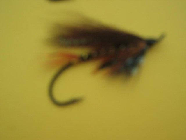 Image 7 of SALMON FLIES & TROUT FLIES HARDY BROS RODS REELS DAIWA RODS