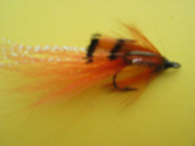 Image 11 of SALMON FLIES & TROUT FLIES HARDY BROS RODS REELS DAIWA RODS