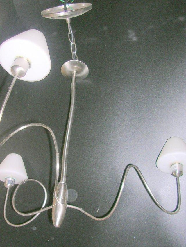 Image 2 of Contemporary Ceiling Light