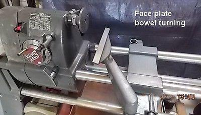 Preview of the first image of Shopsmith MkV 510 multipurpose woodworking tool.