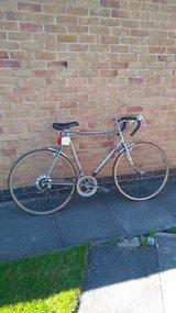 Panther Racing Cycle - £80 ono