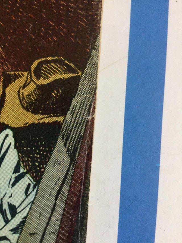 Image 19 of DC Comics Weird Western Tales, JONAH HEX, 1974