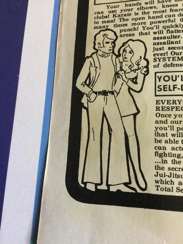 Image 29 of DC Comics Weird Western Tales, JONAH HEX, 1974