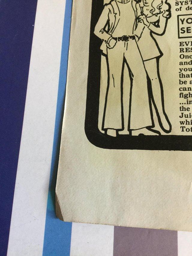 Image 30 of DC Comics Weird Western Tales, JONAH HEX, 1974