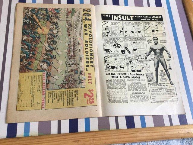 Image 45 of DC Comics Weird Western Tales, JONAH HEX, 1974