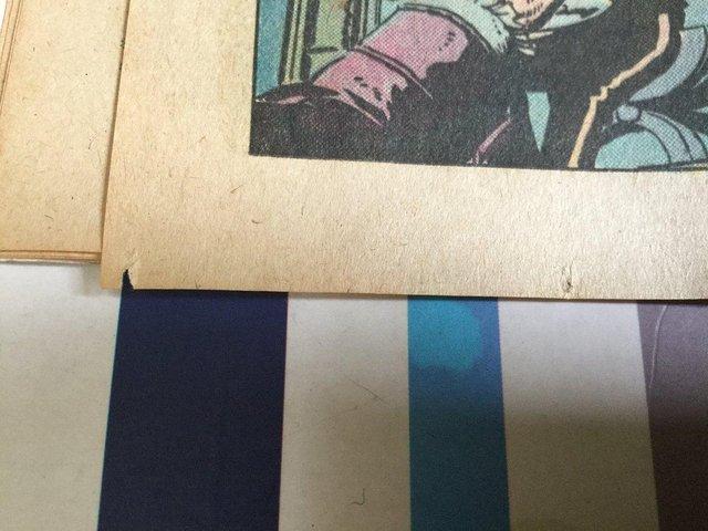 Image 83 of DC Comics Weird Western Tales, JONAH HEX, 1974