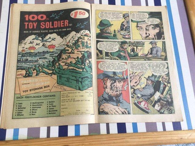 Image 87 of DC Comics Weird Western Tales, JONAH HEX, 1974