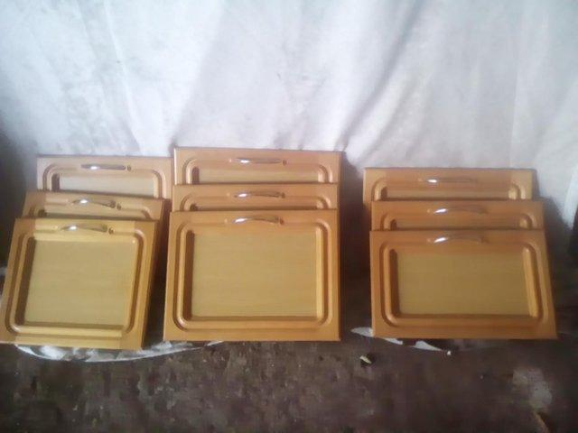 ... used caravan doors and 2 drawers with fittings . All in very good condition. Originally off a Supreme Rallyman Jubilee. Sizes and more photos on eBay. & caravans on ebay - Used Touring Caravans For Sale in Scotland ...