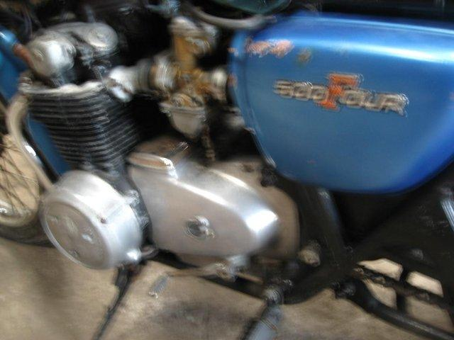 Preview of the first image of WANTED AJS BSA DOT SUNBEAM NORTON FS1E AP50 ALL CLASSICS.