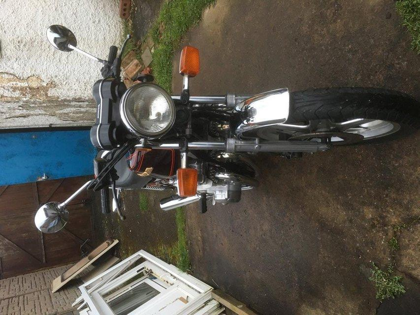 classic honda motorcycles - Used Motorbikes, For Sale | Preloved