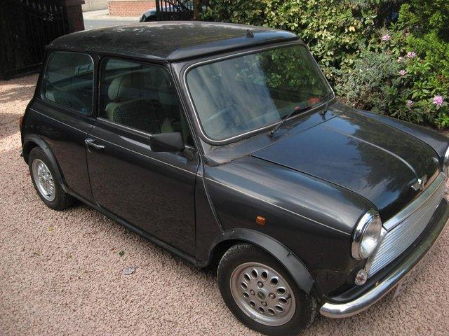 Mini Classic Cars Buy And Sell Preloved