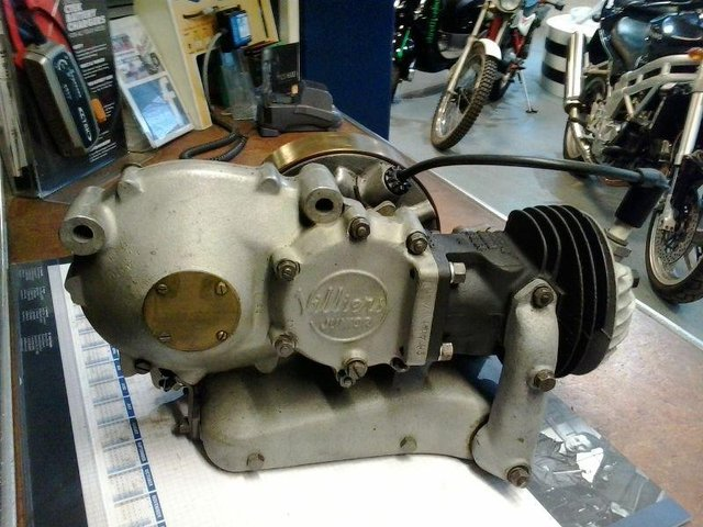 villiers engine parts - Local Classifieds | Preloved