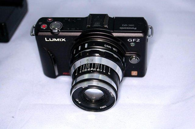 cameras lumix second hand cameras buy and sell in the uk and rh preloved co uk lumix gf2 manual focus lumix gf2 mode d'emploi