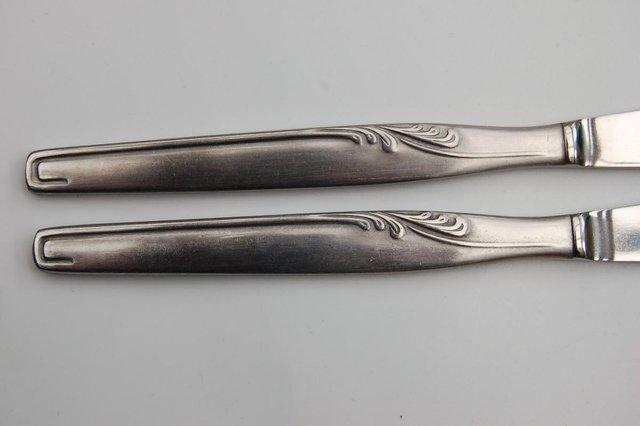 Image 4 of Viners Executive Suite, & 2 Other Designs Cutlery, VGC.