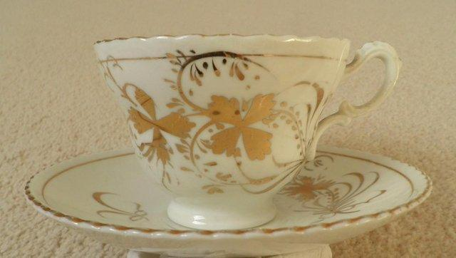 Image 3 of RADFORDS CUP AND SAUCER