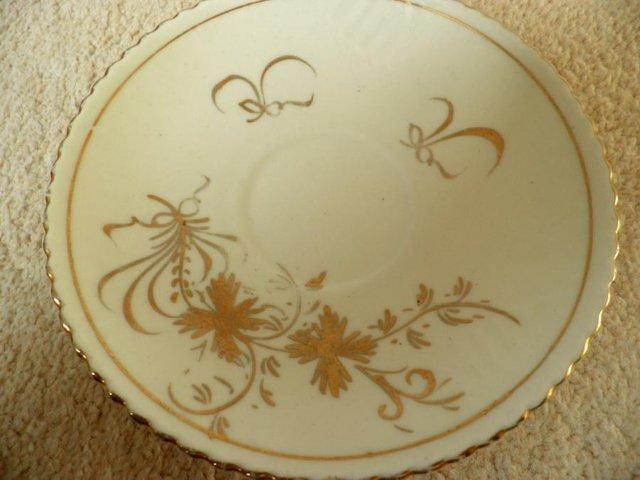 Image 4 of RADFORDS CUP AND SAUCER