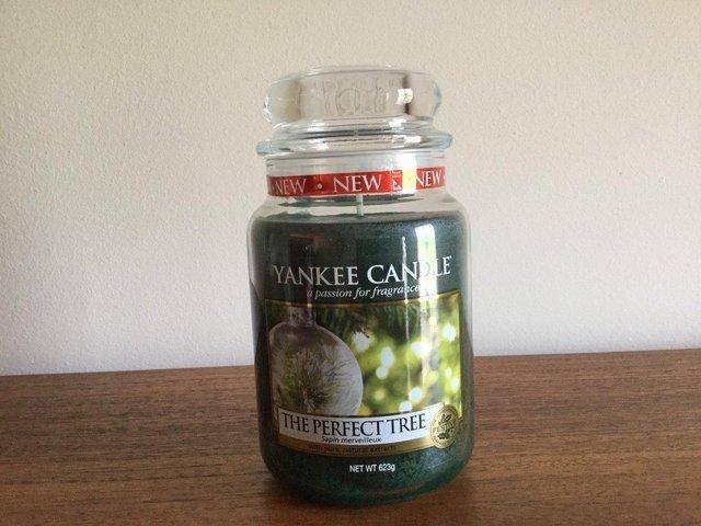 Image 2 of Yankee candle