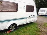 SWIFT CHALLENGER 530 SB YEAR 2004 MOTOR MOVER NO DAMP GOOD C - £4,200 ovno