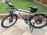 Electric mountain bike - £821