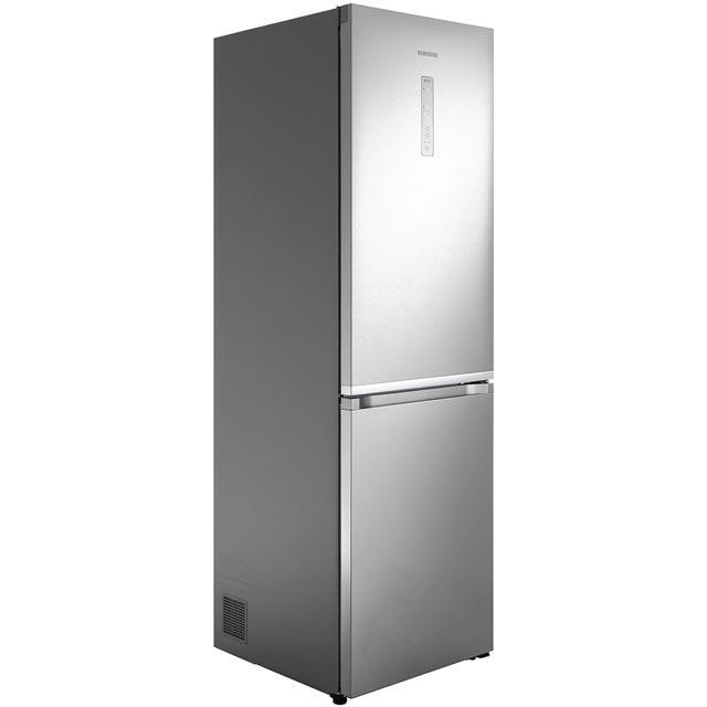 Preview of the first image of SAMSUNG RB 70/30 COMBI FRIDGE FREEZER-FROST FREE-/S/S-A++.
