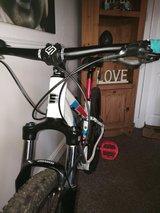 Mountain bike Saracen - £220