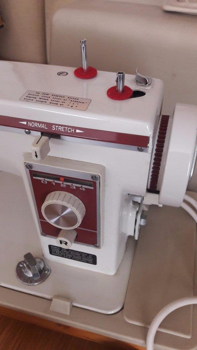 Knitting Machine Second Hand Hobby Items Buy And Sell In North