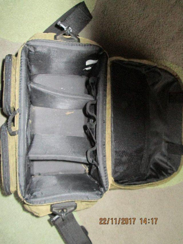 Image 2 of Kodak Camera Bag (Incl P&P)