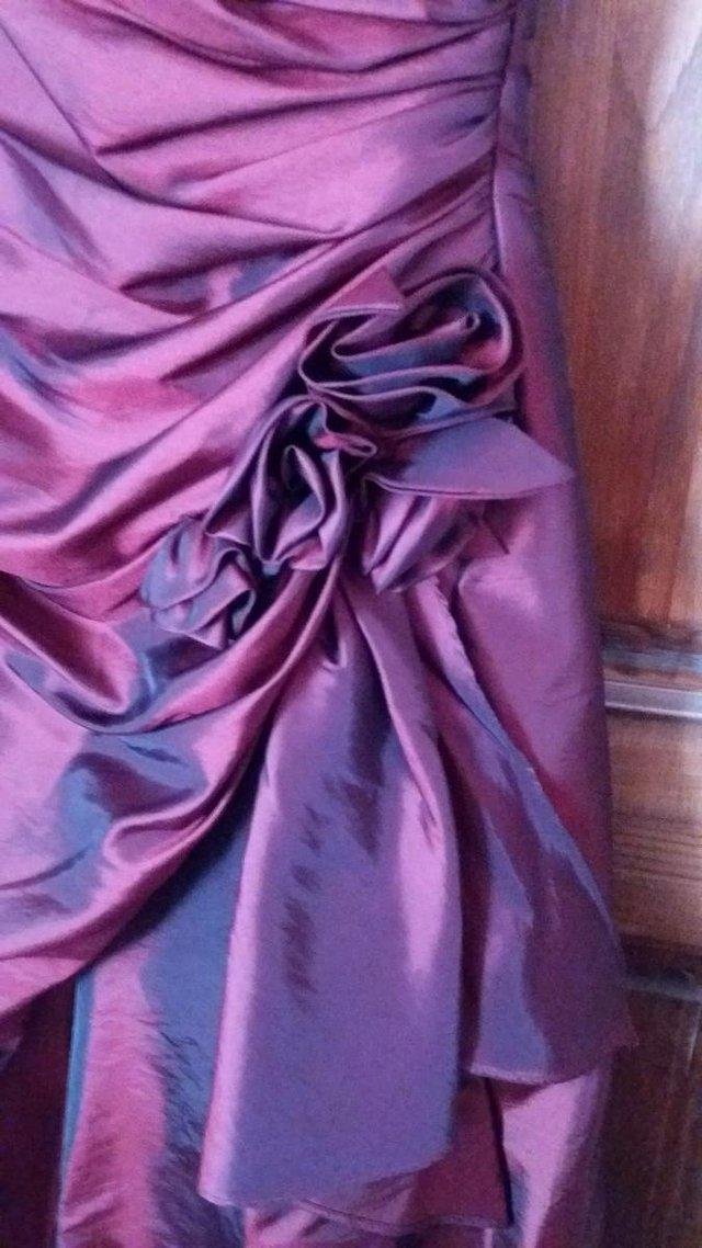 burgundy bridesmaid dresses - Local Classifieds, Buy and Sell in the ...