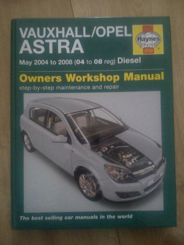 vauxhall astra workshop manual local classifieds preloved rh preloved co uk vauxhall astra 2006 owners manual download vauxhall astra 2007 owners manual download