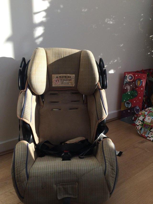 Child Car Seat Second Hand Baby And Child Car Seats Buy And Sell