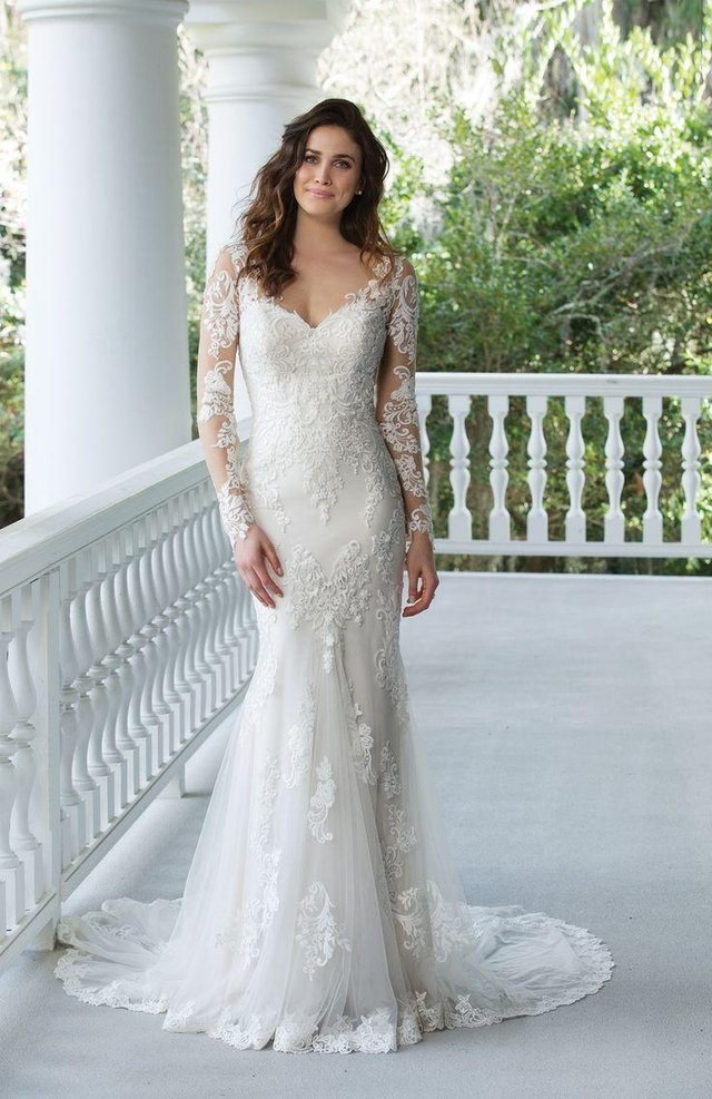 sincerity wedding gown - Local Classifieds | Preloved