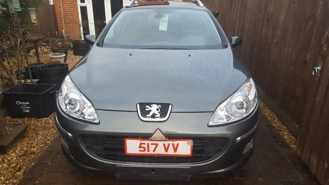 Left Hand Drive Used Peugeot Cars Buy And Sell Preloved
