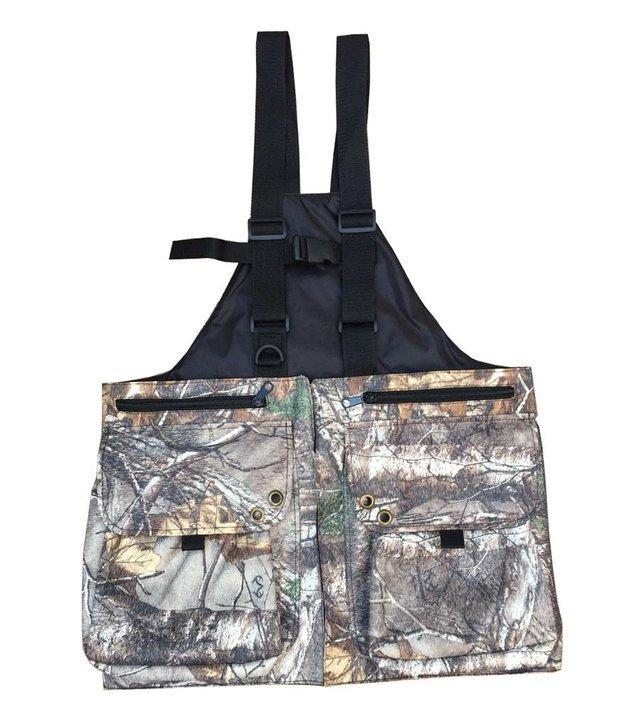 Image 2 of New Falconry Vest, Hunting, Dog, Shooting, Hawking, Bird Han