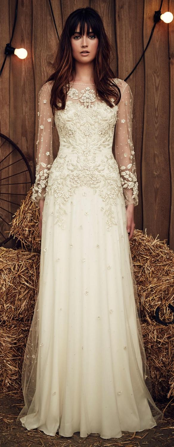High Quality ... Comes With Jenny Packham Hanger, Dress Cover And Bag. Dry Cleaned And  In Perfect Condition. I Am 5u0027 9 Design Ideas