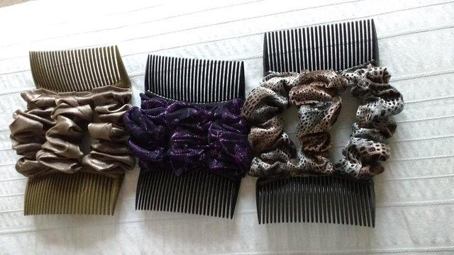 Stylee Hair Accessories Classy Stylee Hair Combs  Local Classifieds Buy And Sell In The Uk And .