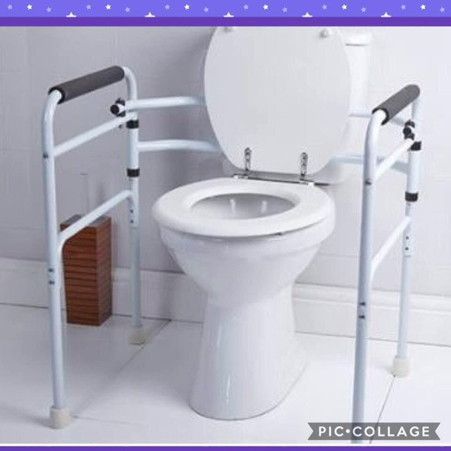 toilet - Second Hand Bathroom Suites, Buy and Sell in the UK and ...