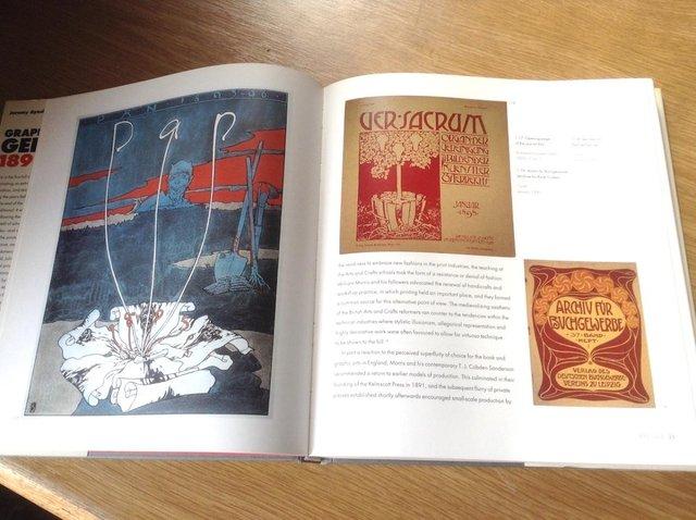 08ca69c87a66f graphic design books - Second Hand Books