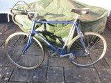 Claud Butler Dalesman L'Eroica bike - £175
