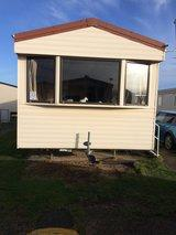 ***Reduced*** 3 Bed 8 Berth sited static caravan - £6,995 ono