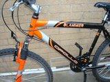 Opollo bike - £45
