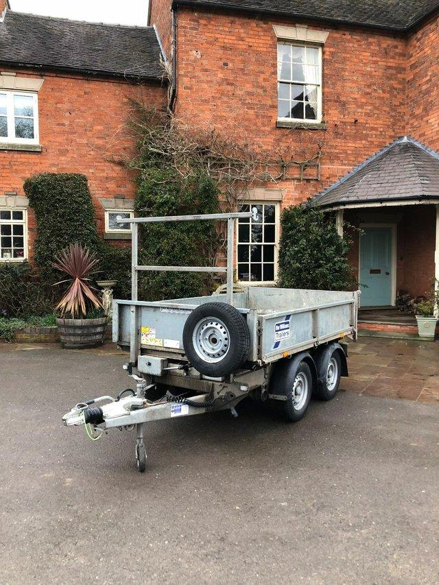 ifor williams trailer used trailers buy and sell in hampshire rh preloved co uk Ifor Williams Badge Ifor Williams Horse Trailer Black