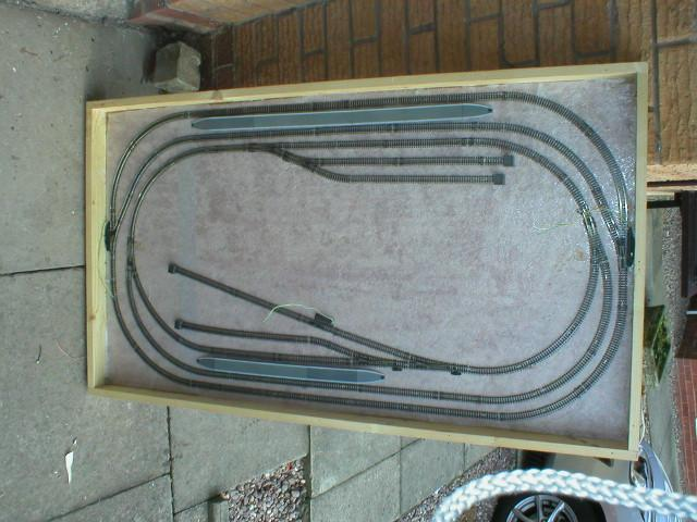 second hand n gauge model railway - Local Classifieds, For Sale in ...