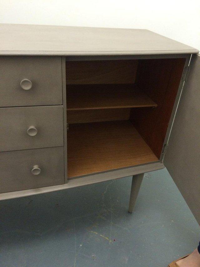 Upcycled Vintage Cabinet/Dresser