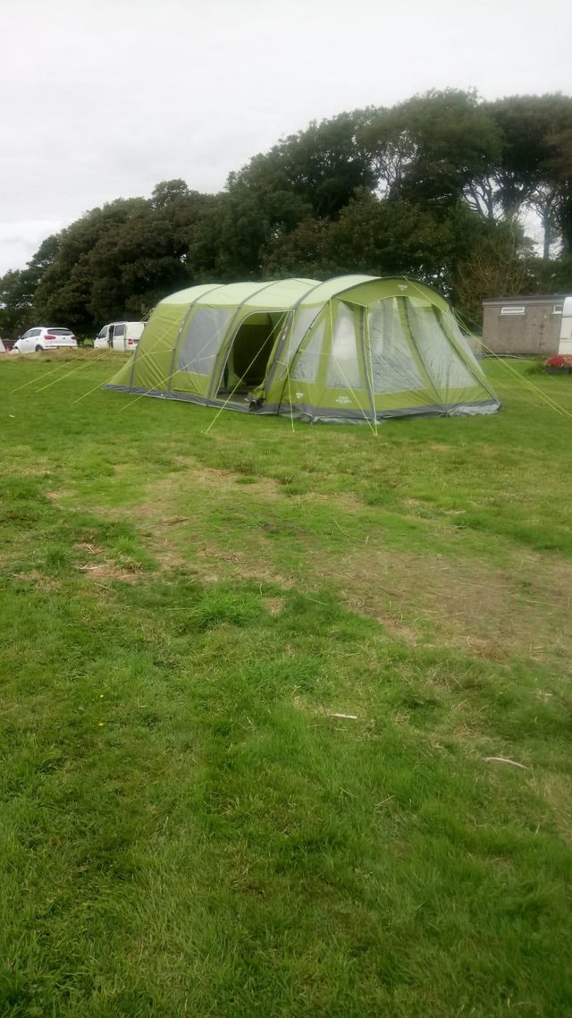 Only selling because we have just bought a c&ervan so no longer need the tent. This is a big tent so ideal for. & Used Tents Buy and Sell in the UK and Ireland | Preloved