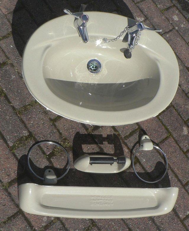 Indian Ivory Baths Panels Toilets Seats Basins JSL Bathrooms Bradford  Yorkshire.