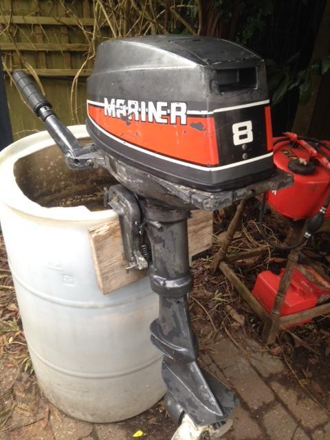 Array - yamaha outboard   used boat engines and outboards buy and sell      rh   preloved co uk
