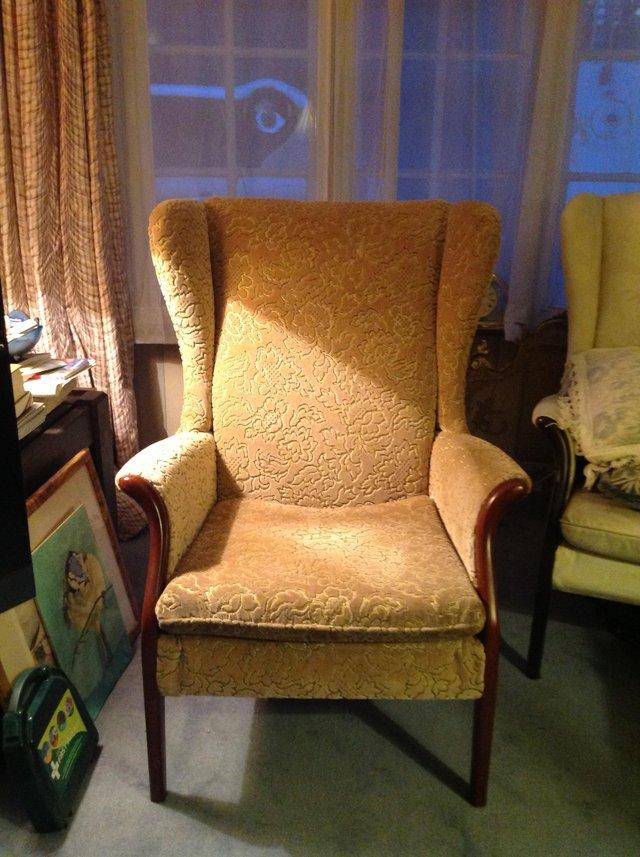 Awe Inspiring Parker Knoll Second Hand Household Furniture For Sale Machost Co Dining Chair Design Ideas Machostcouk