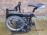 MEZZO D9 Folding Bike - £199 each